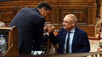 Marjaliza confirma al juez que financió con 1 millón en negro al PSOE en Madrid