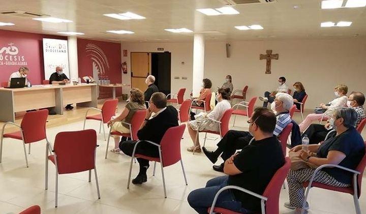 Reflexionar la sinodalidad, nueva pauta del Sínodo Diocesano