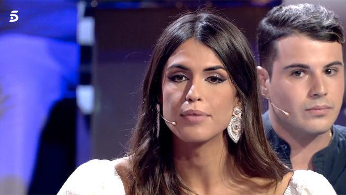 SEMANA Sofía Suescun, mosqueada por el tonteo de Kiko Jiménez con Estela Grande