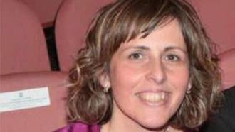 La guadalajareña Sonia Pérez, primera mujer y matemática en ser galardonada con el