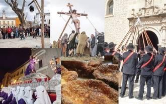 Una provincia llena de solemnes tradiciones
