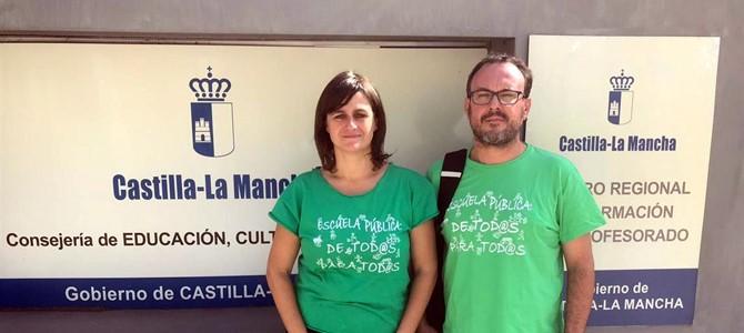 STE-CLM consigue que se declare NULA en los juzgados la Resolución que concreta la regulación de los Días de libre disposición (moscosos) del profesorado de Castilla-La Mancha