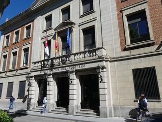 La Subdelegación del Gobierno en Guadalajara reanuda la atención presencial con cita previa en las oficinas de Registro y de Extranjería