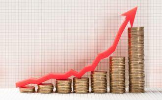 LOS PRECIOS POR LAS NUBES : El IPC sube en agosto hasta el 3,3%, su máximo en casi una década