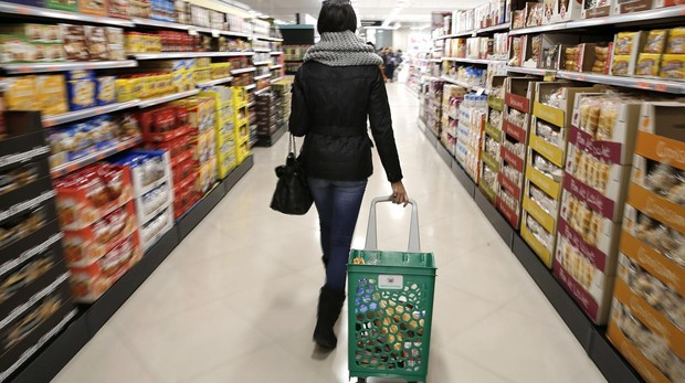 Vea los supermercados más baratos de España...dicen que se puede ahorrar hasta ¡1.000 euros al año!