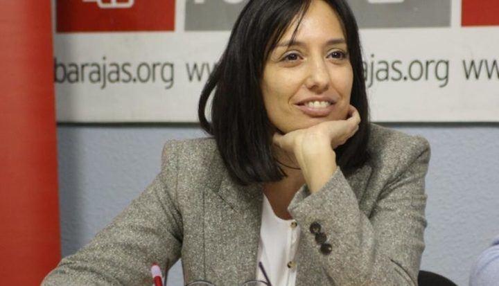 La queja la planteó la concejal socialista Mercedes González contra el Tribunal de Cuentas por impedirla recurrir el asunto en calidad de vecina