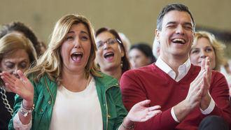 El PP ganaría las elecciones andaluzas con 15 puntos de ventaja sobre el PSOE de Espadas, según el CIS andaluz