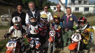 Talavera de la Reina se queda este año sin el Campeonato del Mundo de Motocross