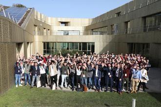Basque Culinary Center presenta los 100 jóvenes talentos de la gastronomía