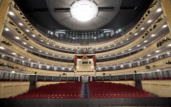 El Teatro Real, candidato en los International Opera Awards 2021