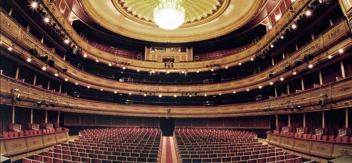 """El Teatro de La Zarzuela recupera """"The Magic Opal"""" de Albéniz en la temporada 21/22"""