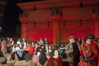 Relación de actividades turísticas de Guadalajara para los próximos días con motivo de la festividad de Todos los Santos