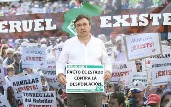 Primeras cancelaciones hoteleras en Teruel tras el sí de Guitarte al socialista Sánchez