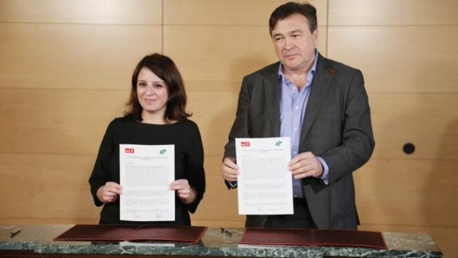 Según publica OKDIARIO, Teruel Existe tenía un precio: el PSOE regó con 426.000 € al diputado clave para investir a Sánchez
