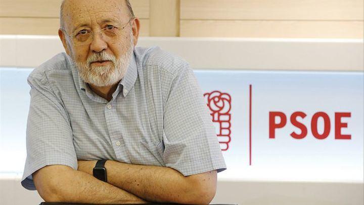 ÚLTIMA HORA : El presidente del CIS José Félix Tezanos, imputado por presunta malversación, le acusan de manipular la forma de hacer las encuestas para beneficiar al PSOE