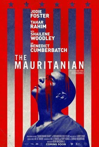 La última peli de Jodie Foster : The Mauritanian