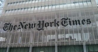 The New York Times denomina