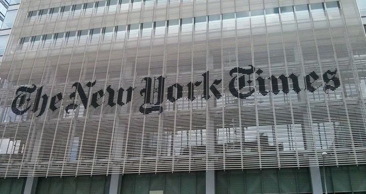 """The New York Times denomina """"kamikazes"""" a los sanitarios españoles en su lucha contra el coronavirus"""
