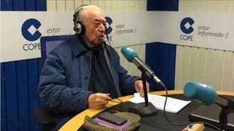 Muere a los 87 años el periodista Tico Medina