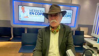 """""""Tiempo de hormigas"""", el nuevo libro del periodista guadalajareño Antonio Pérez Henares, """"Chani"""""""