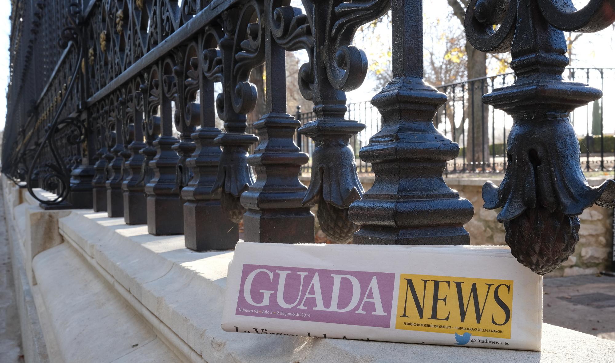 Notable Bajada De Las Temperaturas Este Lunes En Guadalajara Cuya Provincia Está En Alerta Por Nieve Guada News
