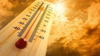 Toda Castilla La Mancha estará este sábado en aviso por calor en una jornada de subida de temperaturas en toda España, Guadalajara alcanzará los 36ºC