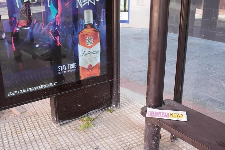 El cordonazo de San Francisco llega puntual este domingo a Guadalajara con un NOTABLE DESCENSO de las temperaturas