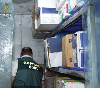 La Guardia Civil investiga la presunta estafa del