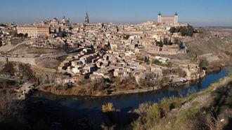 Los 754,1 casos de coronavirus por 100.000 habitantes OBLIGA a Sanidad a decretar MEDIDAS ESPECIALES nivel 3 en la ciudad de Toledo