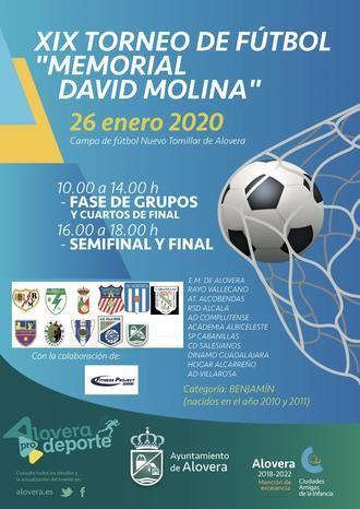 XIX Torneo de Fútbol