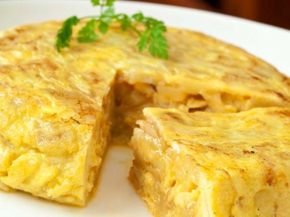 Miguelturra celebra este sábado su Concurso de Tortilla de Patatas, que deberán tener al menos 6 huevos