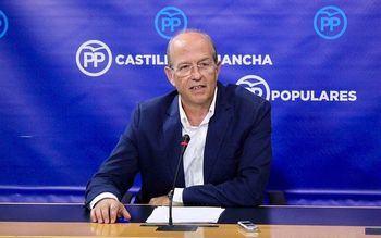 El PP vuelve a pedir a la Junta de Page que tome medidas urgentes para rescatar a las empresas y a las familias de Castilla La Mancha