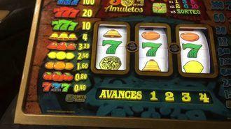 Los casinos y tragaperras online ocupan el espacio de las salas