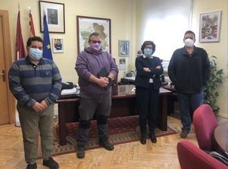 UGT solicita mejoras para el Transporte Sanitario en la provincia de Guadalajara