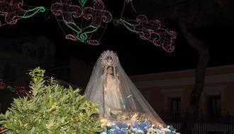 Los cultos a la Virgen de la Antigua de Guadalajara, con notables cambios