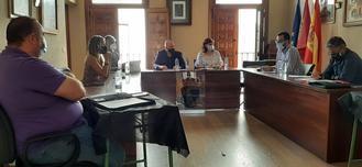 Renfe recuperará en otoño los servicios de la línea Madrid-Sigüenza más reclamados por alcaldes y vecinos