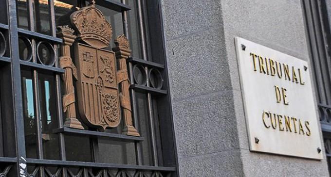 ÚLTIMA HORA : El Tribunal de Cuentas RECHAZA el aval a los independentistas para cubrir la fianza de 5,4 millones de euros
