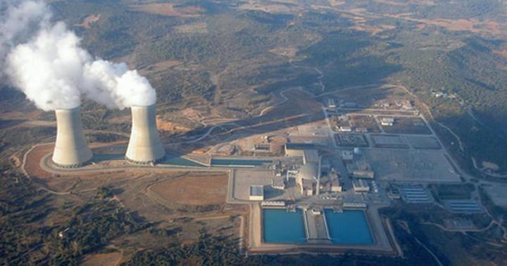 ÚLTIMA HORA : Dos trabajadores heridos durante la recarga de la central nuclear de Trillo