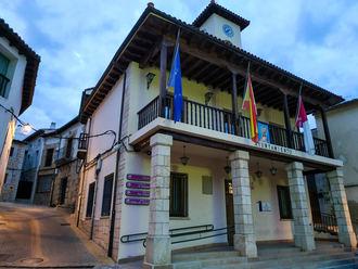El Ayuntamiento de Trillo convoca una oposición para crear una bolsa de funcionarios interinos para contrataciones temporales