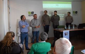 La investigación e innovación en truficultura, objeto de tres jornadas técnicas en Guadalajara