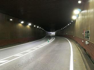 ATENCIÓN, El túnel de Aguas Vivas de Guadalajara permanecerá CERRADO al tráfico en la madrugada de este viernes para labores de mantenimiento