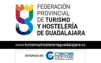 El Turismo y la Hostelería de Guadalajara considera INSUFICIENTES las medidas aprobadas por el Consejo de Ministros :