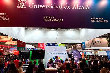 La UAH conciencia sobre los Objetivos de Desarrollo Sostenible de la Agenda 2030 en la nueva edición de Aula