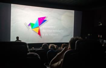 La Universidad de Alcalá y la Asociación de Cine de Valores y Solidario presentan la constitución del instituto CIMUART y la segunda edición de los Premios Cygnus