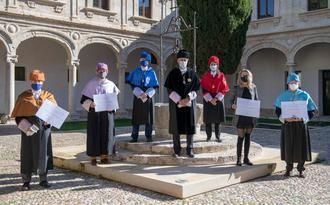 La Universidad de Alcalá celebra su tradicional Annua Conmemoratio Cisneriana