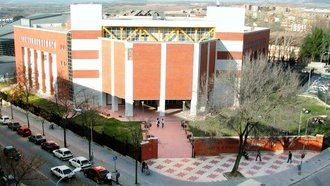 Acto académico con motivo de la celebración del día del patrón, San Vicente Ferrer, y 45 Aniversario de la Facultad de Ciencias Económicas, Empresariales y Turismo de la UAH