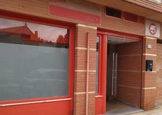 UGT abre una nueva sede en Azuqueca de Henares