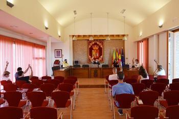 El Ayuntamiento de Yunquera de Henares aprueba por UNANIMIDAD la continuación del Plan Astra