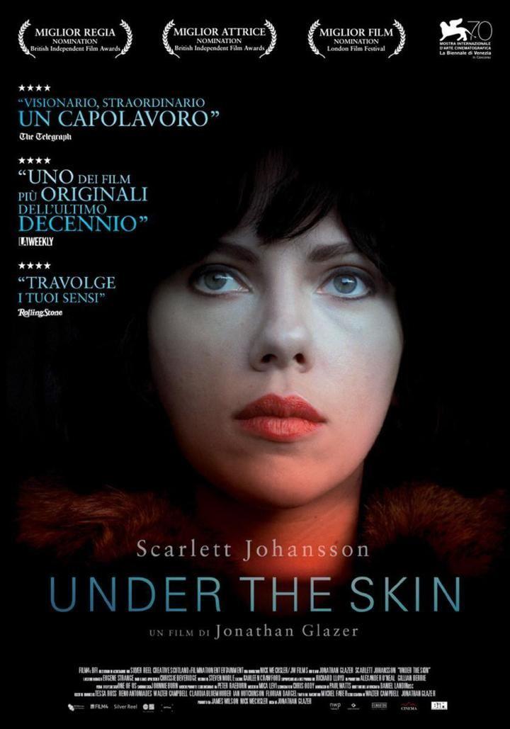 La cartelera de cine se mueve un poco este viernes con Scarlett Johansson y Cate Blanchett