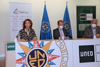 """""""Los cursos de verano de la UNED en Guadalajara se caracterizan por su temática muy variada, su gran rigor académico y por estar pegados a la actualidad"""""""